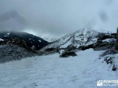 Hayedo de Montejo - Cuerda de la Pinilla;senderos del monasterio; practicar senderismo